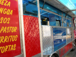 Taco Truck