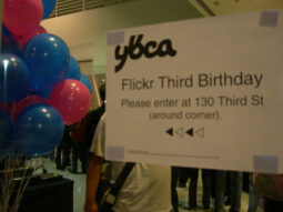 Flickr Turns 3