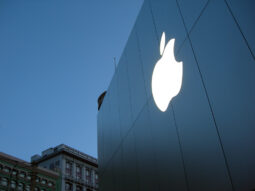 Apple Store, Stockton St