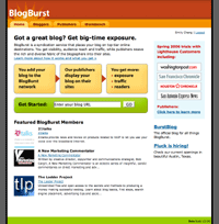 BlogBurst: Getting Blogs into Mainstream Media