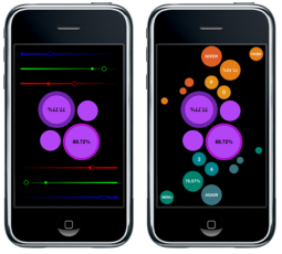 Eye vs. Eye and Kern: iPhone Games for Designers