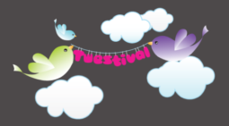 Take Part in a Worldwide Twestival