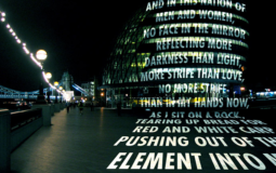 Jenny Holzer: For London