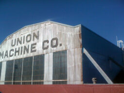 Union Machine Co