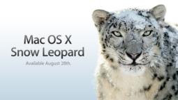 Snow Leopard: Smaller, Faster, Better