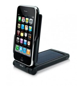 Solar Panel Charger for iPhone