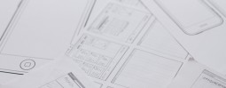 Sketch Templates and Stencils for UI design