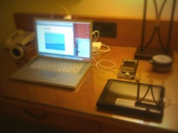 Mobile Digital Workstation