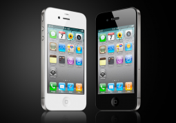 iPhone 4 and iOS