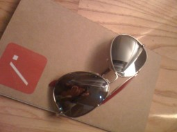 New aviator sunglasses