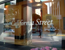 One California Street