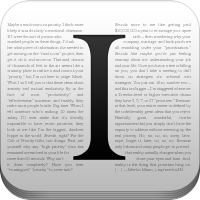 Instapaper 3.0