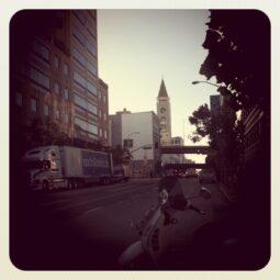 7am, 2nd Street