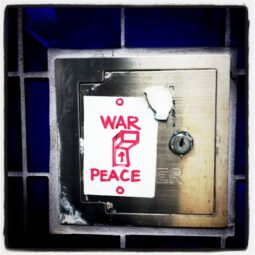 War/Peace