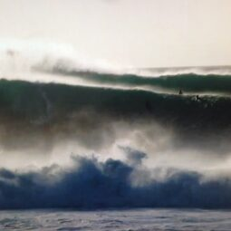 happening now at pipeline on