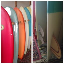 beautiful boards @mollusksurfshop