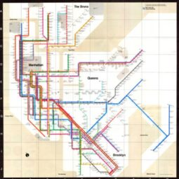 thank you, massimo vignelli