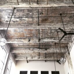 refurbished warehouse ceilings are the best