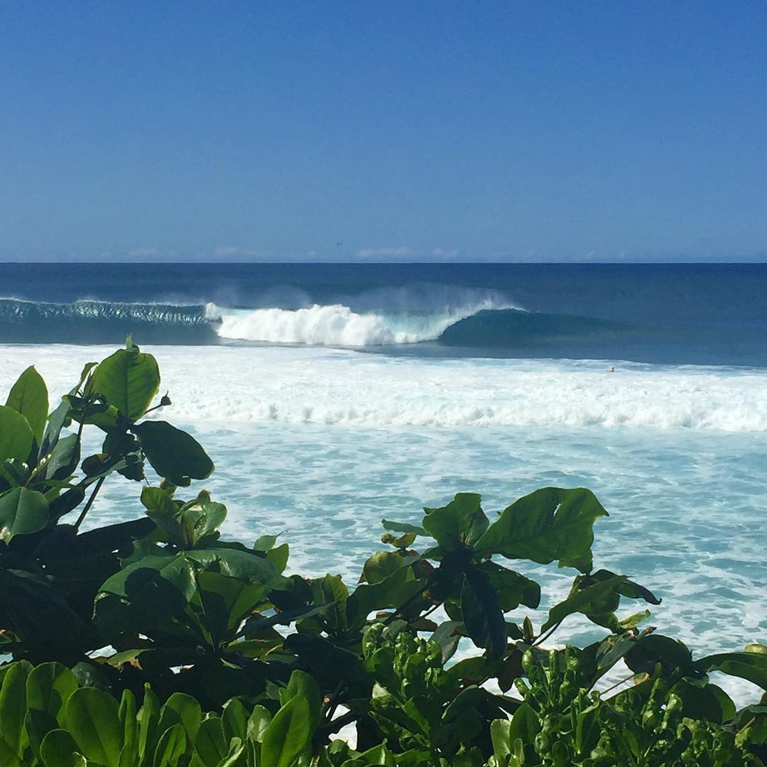 pipeline doing its thing