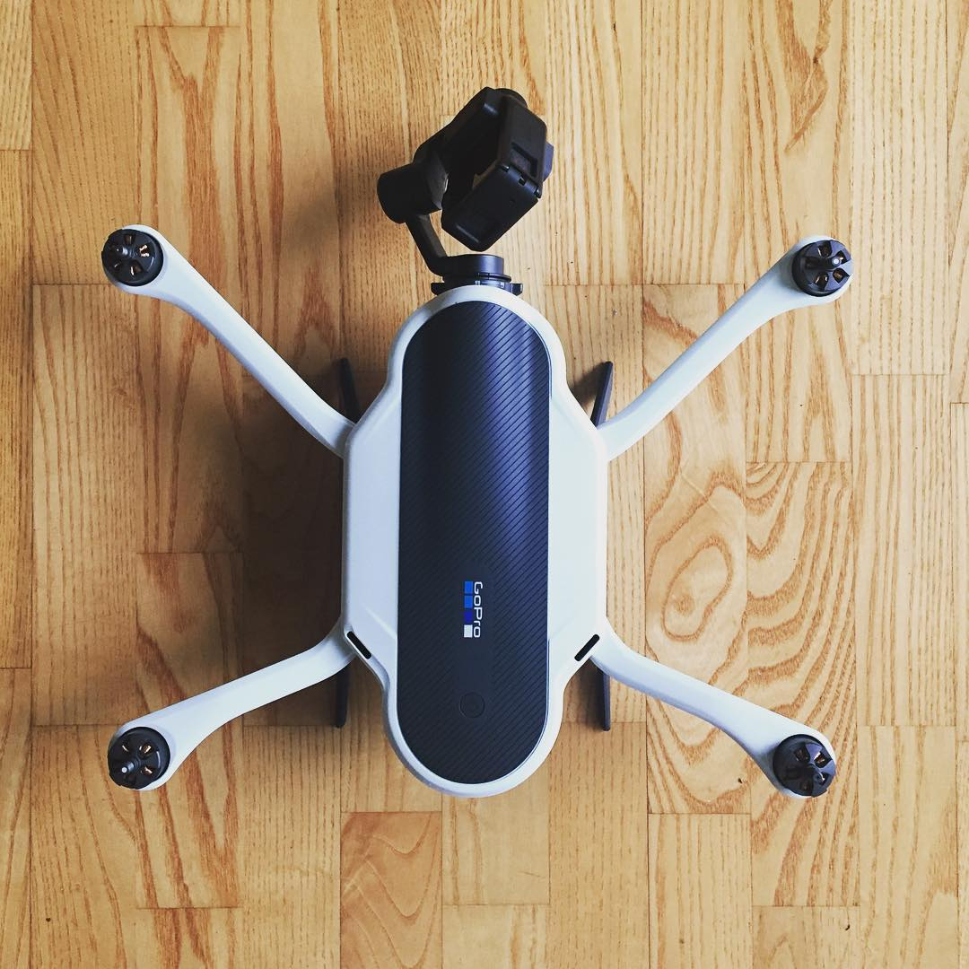 drone arrived today and within an hour received a recall email