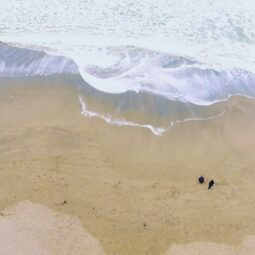 friday at the beach @droneoftheday
